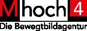Mhoch4 Logo