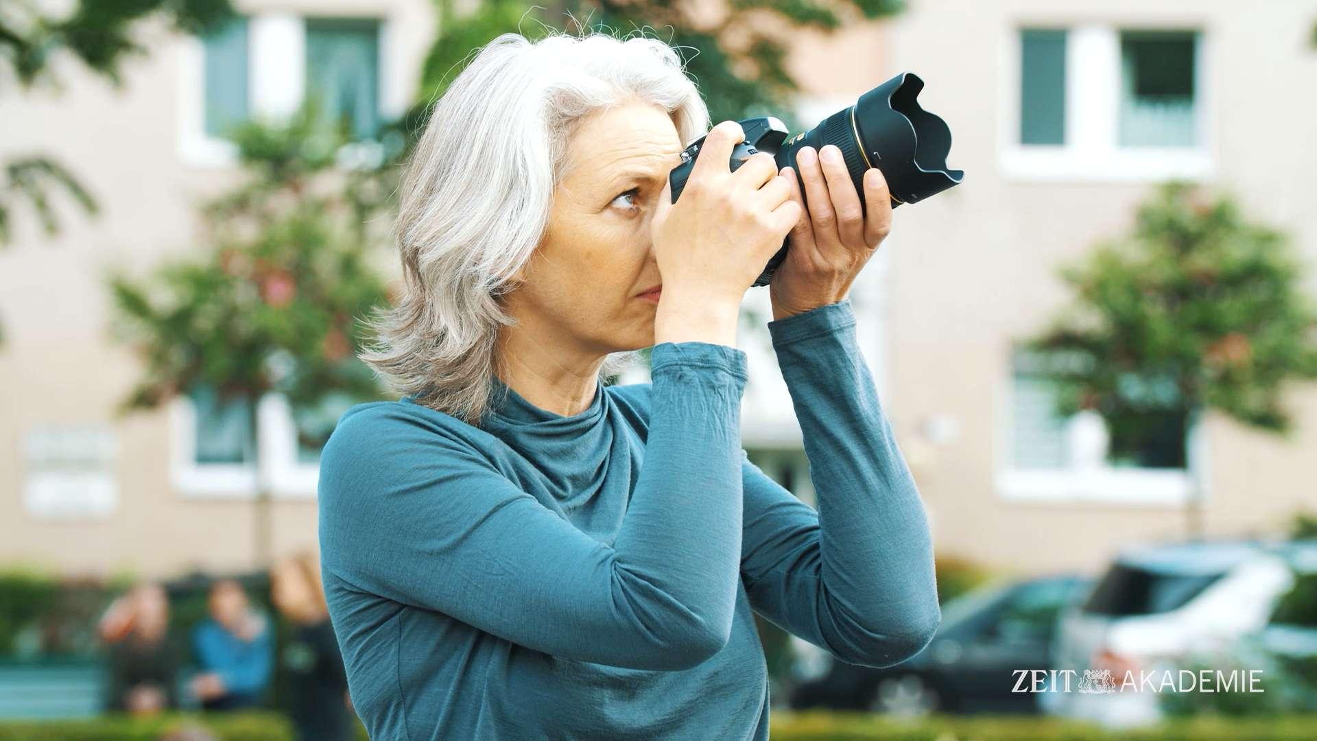 ZEIT Akademie – Angewandte Fotografie